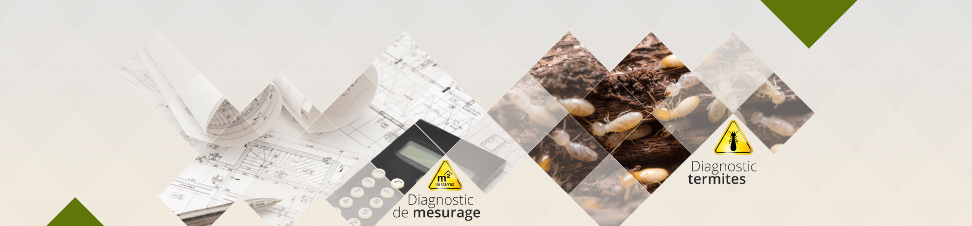 Diagnostic immobilier Nîmes